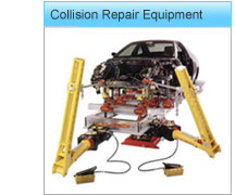 Collision Repair Equipment