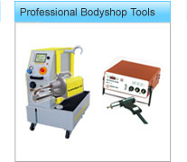 Professional Bodyshop Tools